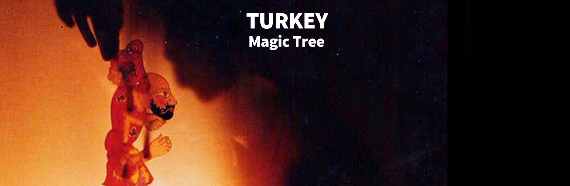 magictree